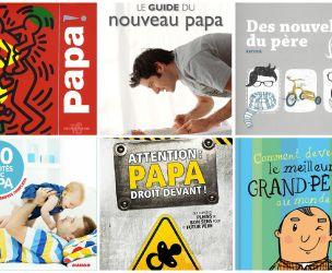 10 livres que les pères devraient lire
