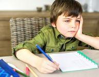 Troubles d'apprentissage, émotions et anxiété