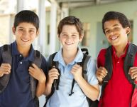 Choisir la bonne école secondaire