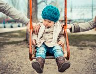 Avoir de bonnes relations avec le père de vos enfants