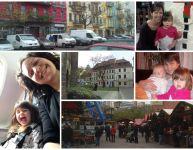 Voyage en famille - Coup de coeur pour Berlin