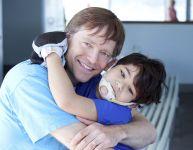 De l'aide pour parents d'enfants handicapés