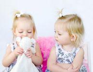 Régler les conflits entre les jumeaux