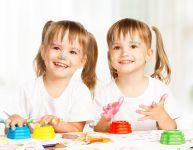 Favoriser l'autonomie des jumeaux