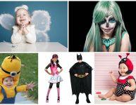 Halloween - Les costumes les plus populaires en 2015