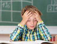 Difficulté ou trouble d'apprentissage?