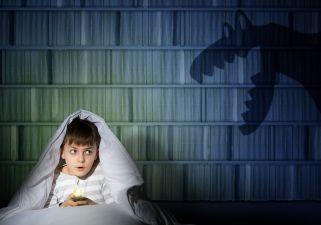10 façons de vaincre sa peur des monstres