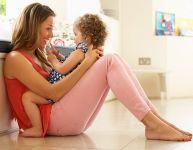 10 raisons d'être un parent à la maison