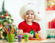 Bricoler des pères Noël