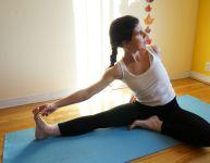 Établir sa pratique personnelle de yoga