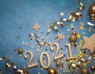 12 incontournables pour accueillir la nouvelle année