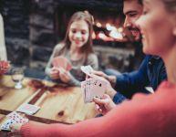 Jeux de cartes faciles pour les enfants