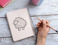 Fabrique-moi un mouton!