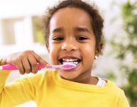 8 trucs pour encourager le brossage des dents