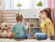 Idées pour fabriquer une maison de poupées