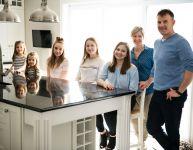 Famille recomposée - 3 solutions pour répartir les dépenses