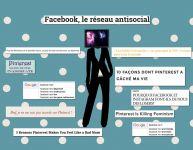Pinterest tue le féminisme et Facebook maltraite les mères? Vraiment?
