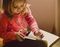 Fabriquer des signets qui donnent le goût de lire!