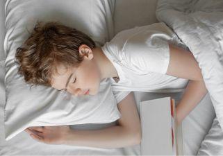 Dormir pour réussir à l'école