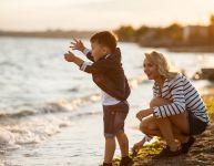 Organiser la garde des enfants pendant les vacances