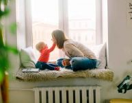 Holiday Nannies and Babysitters