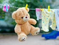 Quand et comment nettoyer les jouets des enfants