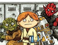 Star Wars – Guides du futur Jedi