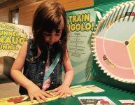 Exporail, un musée ferroviaire à découvrir