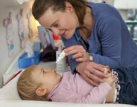 La vitamine D : quand faut-il en donner à bébé?