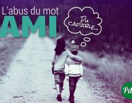L'abus du mot « AMI »