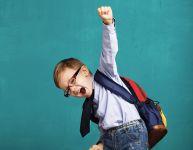 En route vers la maternelle… Comment rester zen?