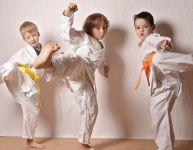 Arts martiaux : lequel choisir pour son enfant?