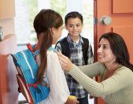 Les résolutions de la rentrée scolaire de l'équipe de Mamanpourlavie.com