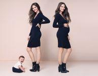 Thyme maternité – Une nouvelle collection PENDANT & APRÈS la grossesse