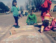 Redonnons le contrôle de la rue aux enfants