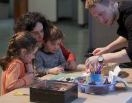 Des activités famille et jeunesse au Musée McCord
