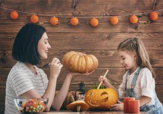 5 bricolages faciles pour mettre de l'ambiance à l'Halloween