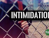 L'intimidation à l'école – Des fois ça surprend…