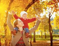 40 promesses de bonheur maternel