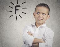 Permettre l'échec à nos enfants