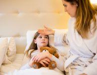 Toux et rhume: soulager votre enfant naturellement