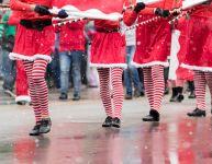 Les défilés de Noël 2019