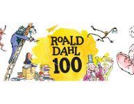 Roald Dahl a 100 ans mais ne vieillit pas (lecture obligatoire!)