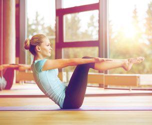Raffermir ses muscles abdominaux après une grossesse