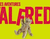 Alfred et ses aventures