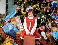 Liste de cadeaux et surconsommation