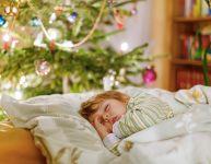 Bientôt tu ne croiras plus au père Noël…
