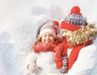 5 expériences pour profiter de l'hiver en famille