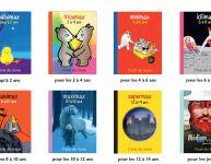 Les abonnements l'école des Max, découvertes à petits prix