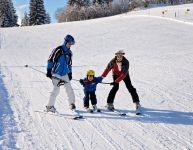 Pour commencer la saison de ski du bon pied